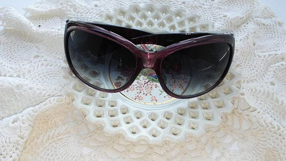 408d241607e9e Sunglasses Kenneth Cole Reaction Plum Women s Designer