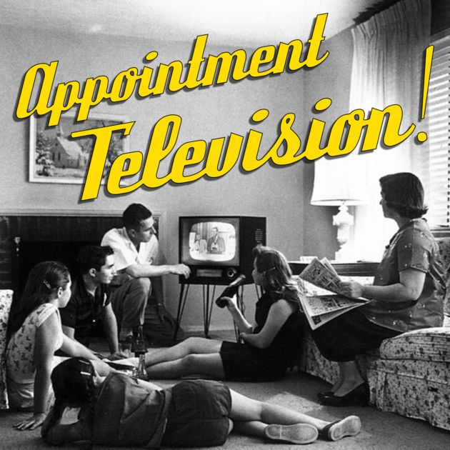 Appointment Television By Margaret H. Willison, Kathryn