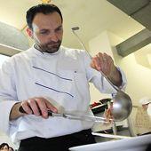 AMIDO E COTTURA Chef Bontempo