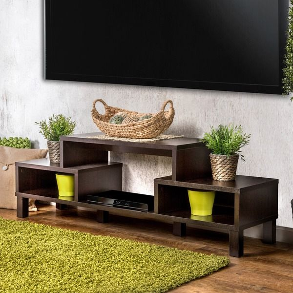 Exceptional Furniture Of America Baltimore 60 Inch TV Console By Furniture Of America