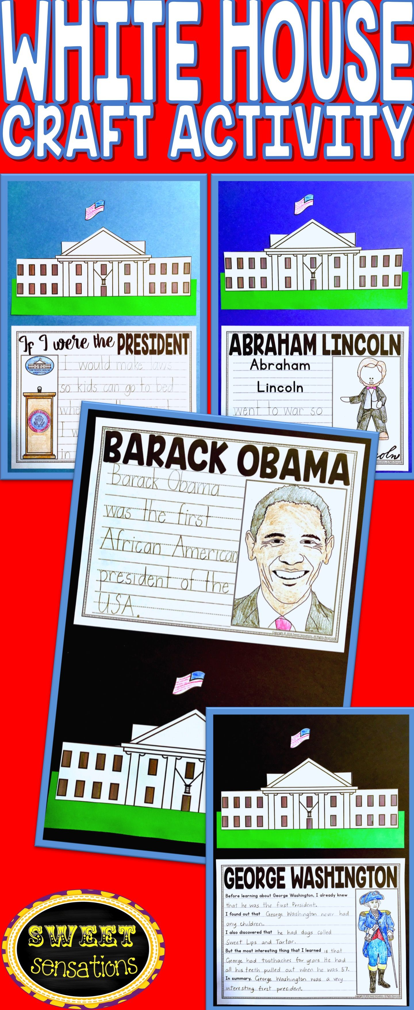 Barack Obama Abraham Lincoln George Washington