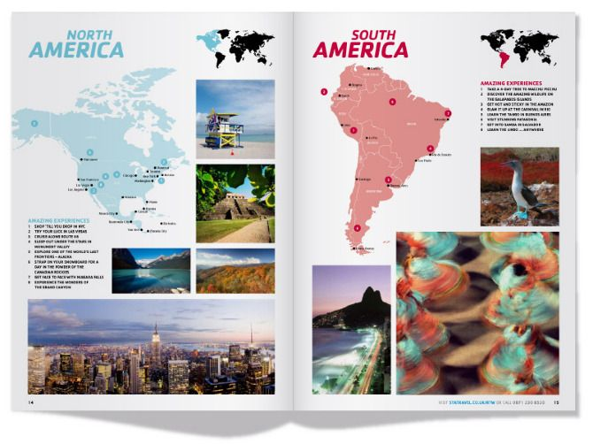 travel brochure with map - Google Search Maps Pinterest - travel brochure