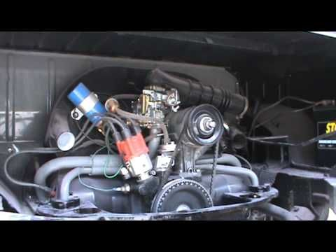 how to adjust vw carbs youtube vw wiring pinterest vw, vw vw beetle carburetor wiring how to adjust vw carbs youtube
