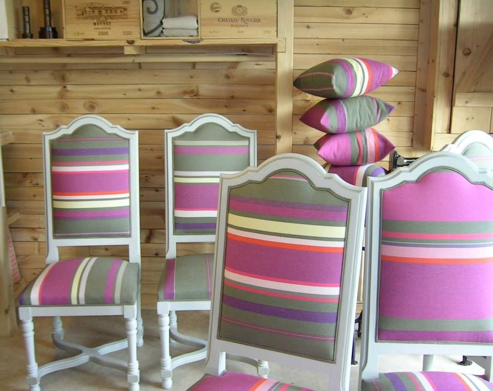 Bougainvilliers Toiles Du Soleil Chair And Sofa Pinterest