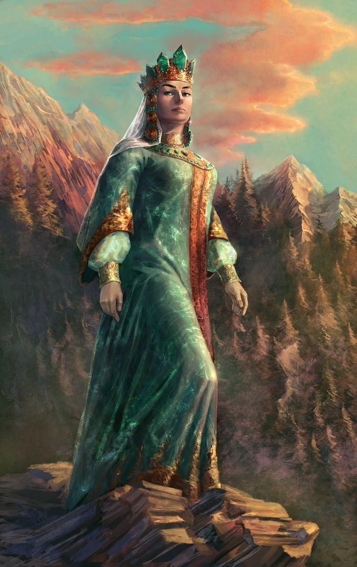 фото-подборку картинки про хозяйку медной горы дочь модели