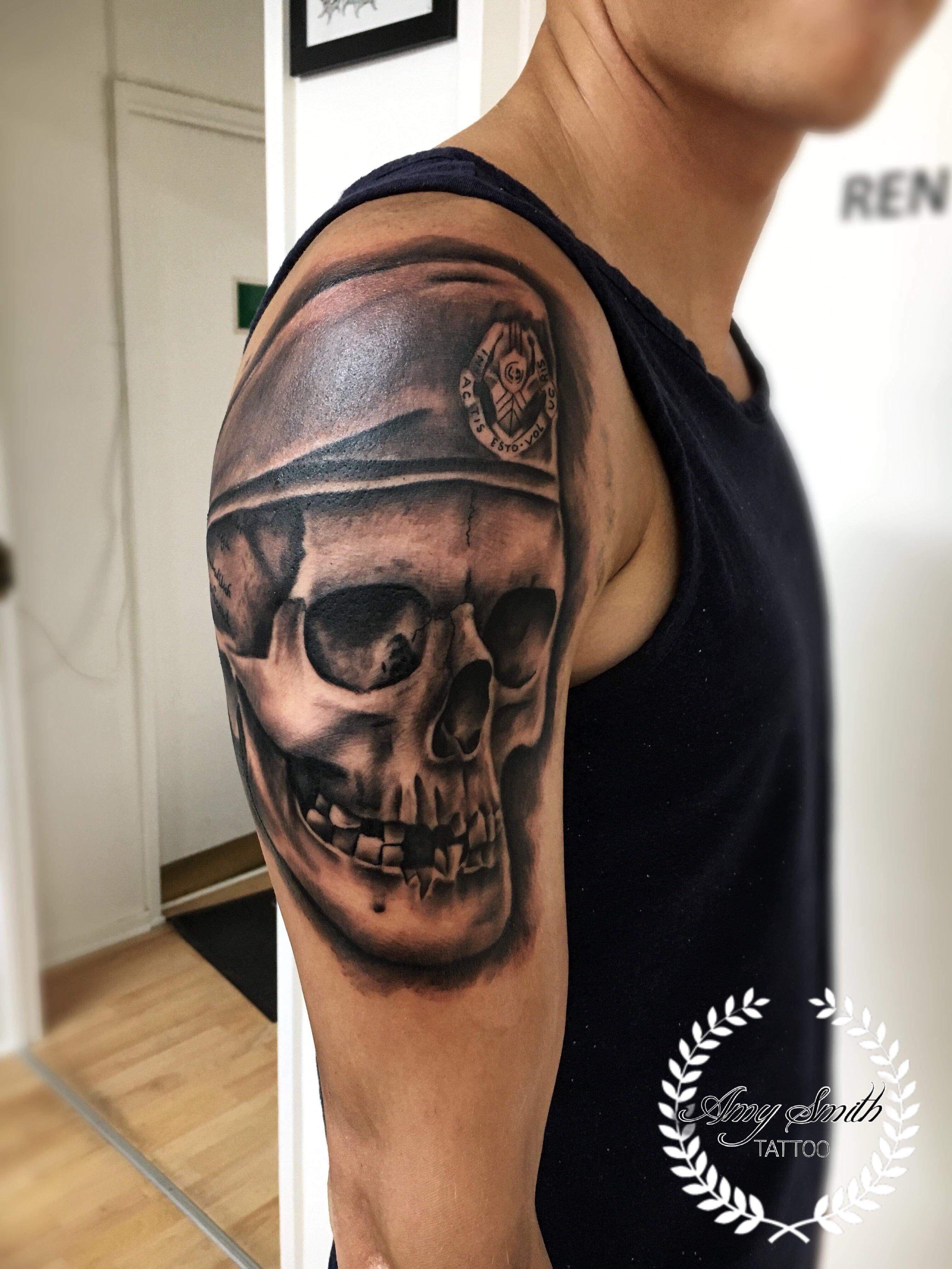 tattoo danmark