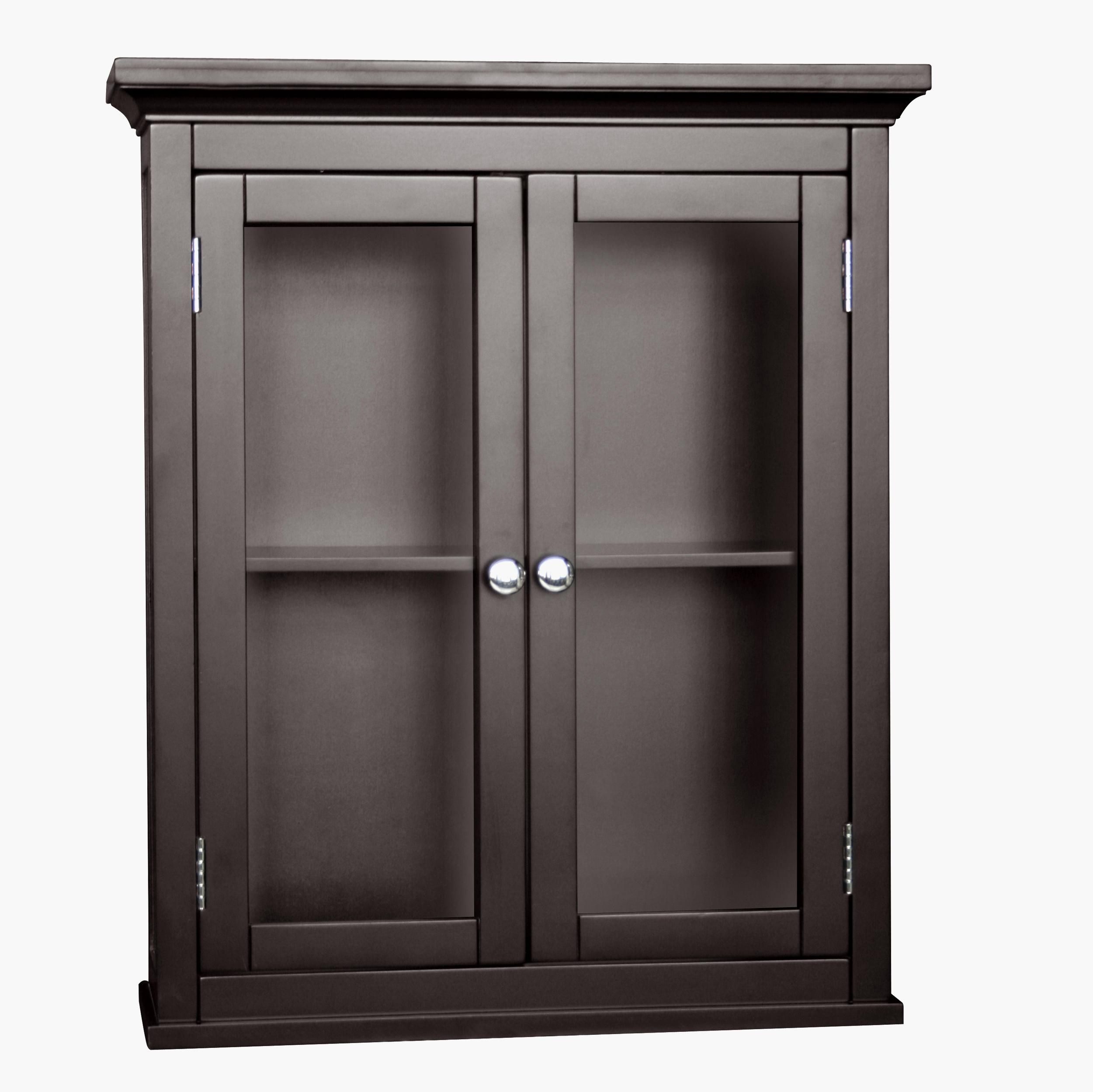 Black Wall Cabinets With Glass Doors Httpadvice Tips