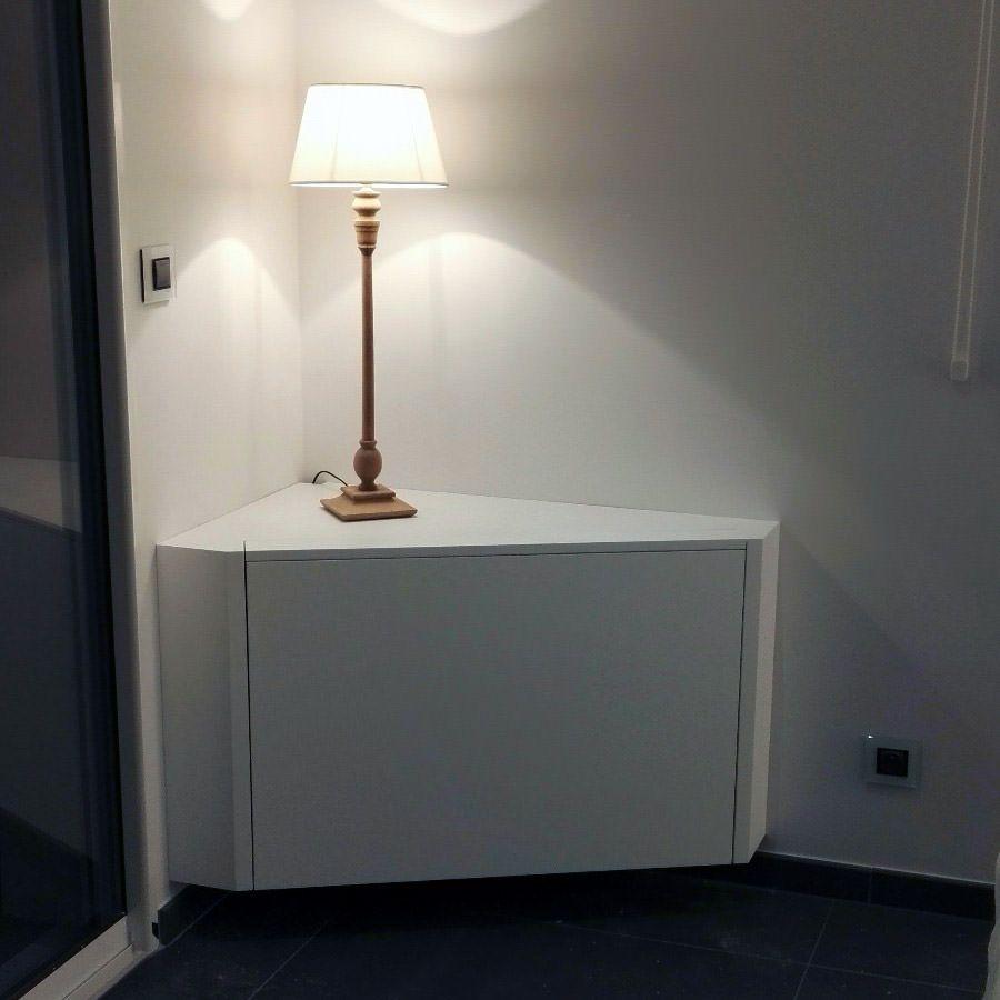 meuble d angle meuble cache tv meuble