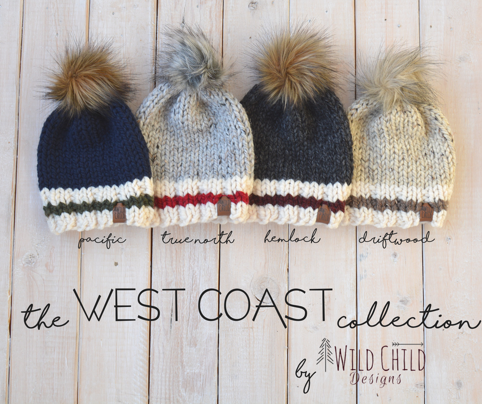 56cc4751c61 The West Coast Collection Knitting Socks