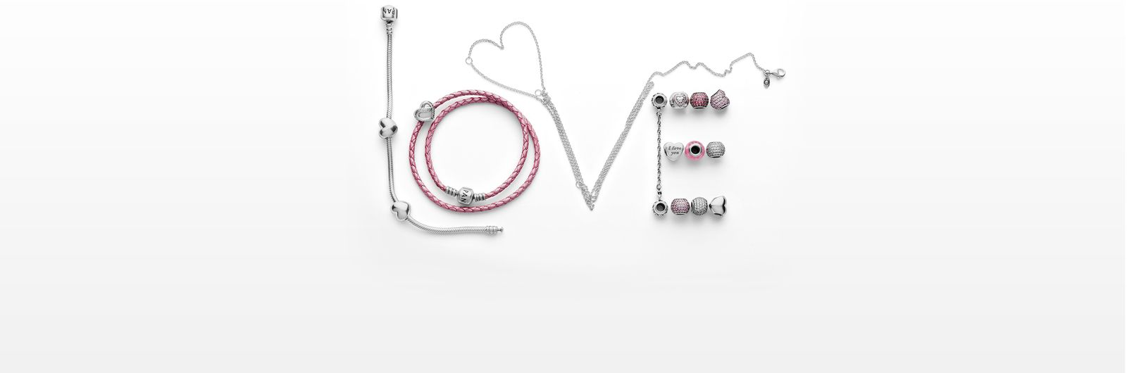 SAY IT WITH LOVE | PANDORA