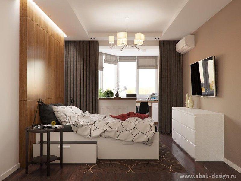 П44т дизайн торцевых квартир в