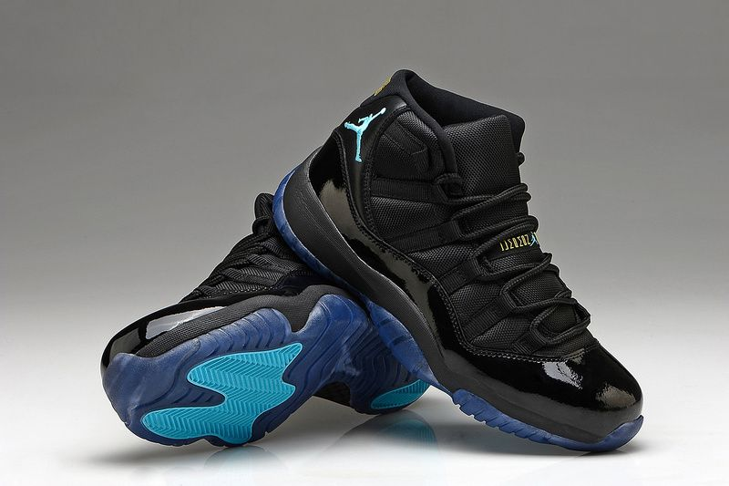 Air Jordan 11 Laney Gamma Blue Varsity Maize £67.37