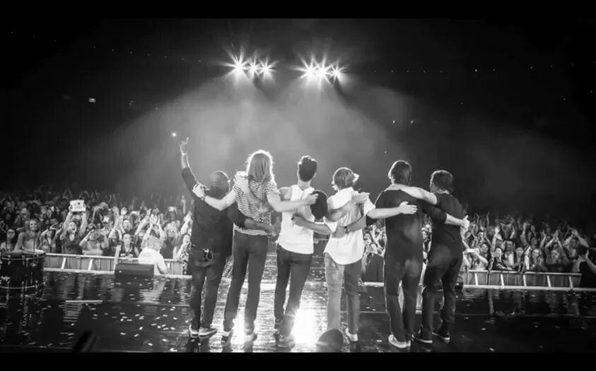 Maroon 5 ♡