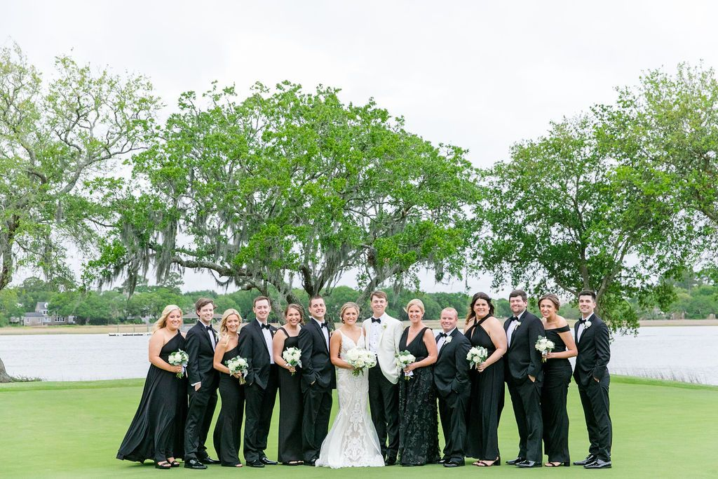 Pin On Dcw Bridal Parties