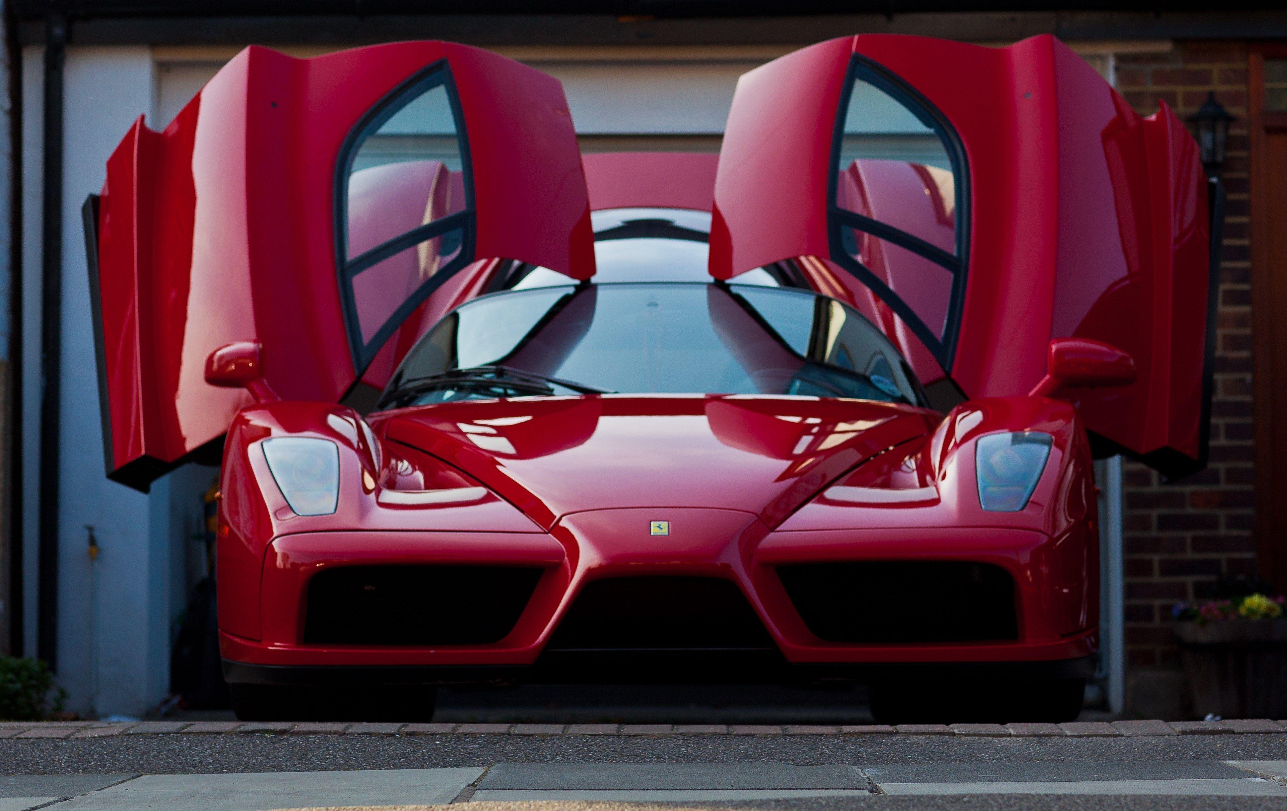 4k Ferrari Enzo Hd Wallpaper 4332x2730 Ferrarienzowallpapers Ferrari Ferrari Enzo Latest Ferrari