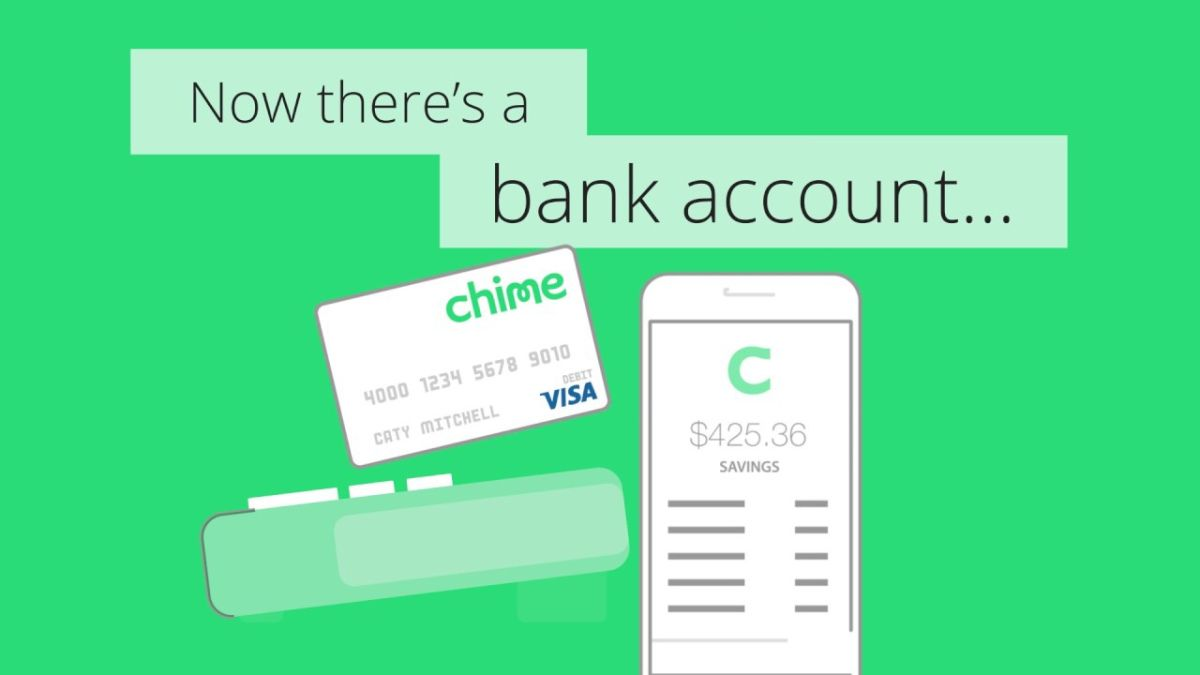 Receive 50 when you join chime the feefree banking