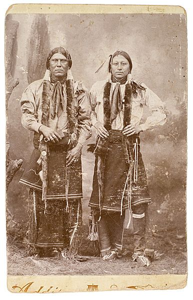 Photo of Old Photos – Comanche   www.American-Trib…