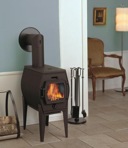 Scan Andersen 1 Discontinued I Own This Wood Stoves