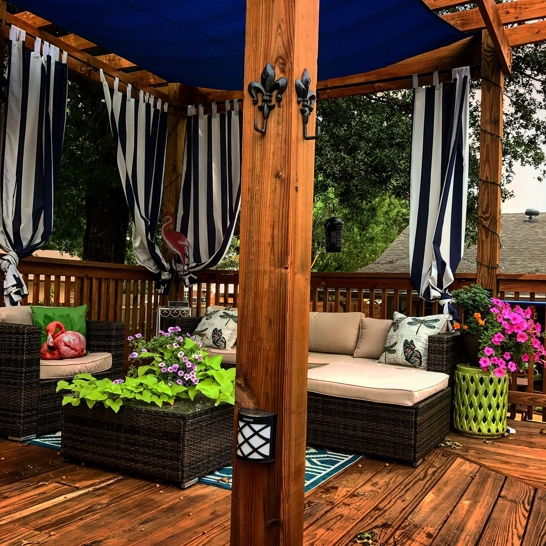 My own personal backyard oasis | Outdoor decor, Outdoor ... on My Garden Outdoor Living id=92957