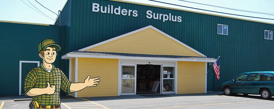 Meet Max Value Builders Surplus Homeowner This Is Us Builder