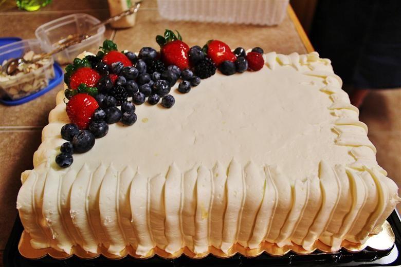 whole foods cake