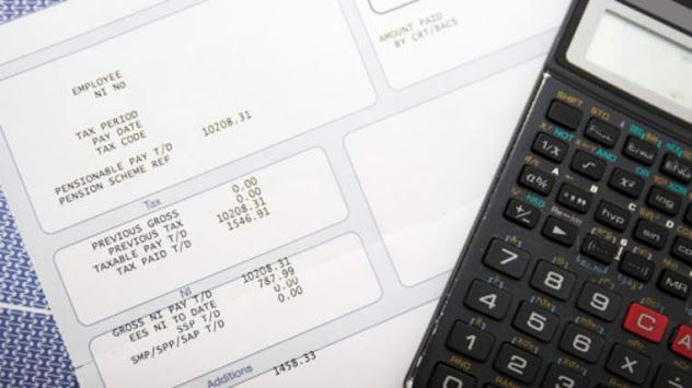 Hmrc Post You A P Tax Calculation If You HavenT If You