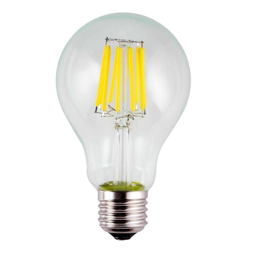 100 Watt Equivalent A70 A21 Led Filament Bulb Parameter Model A70 X2f A21 Power 2w X2f 3 5w X2f 5w X2f Filament Bulb Vintage Led Bulbs Light Bulb
