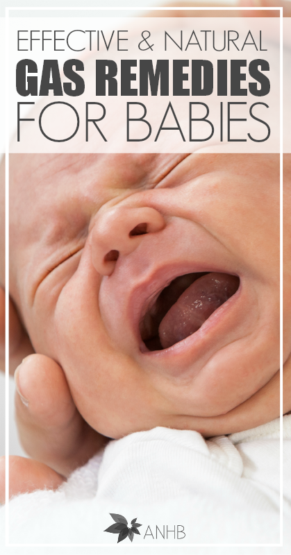No more gripe water for me! Finally, a truly safe and effective remedy for gas for babies.