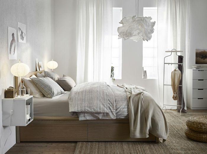 Ikea Schlafzimmer Schlafzimmer Einrichten