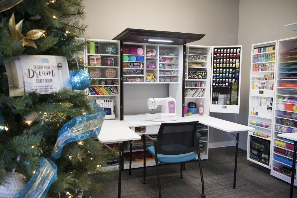 Ultimate Sewingbox Craft Room Sewing Rooms Sewing Room