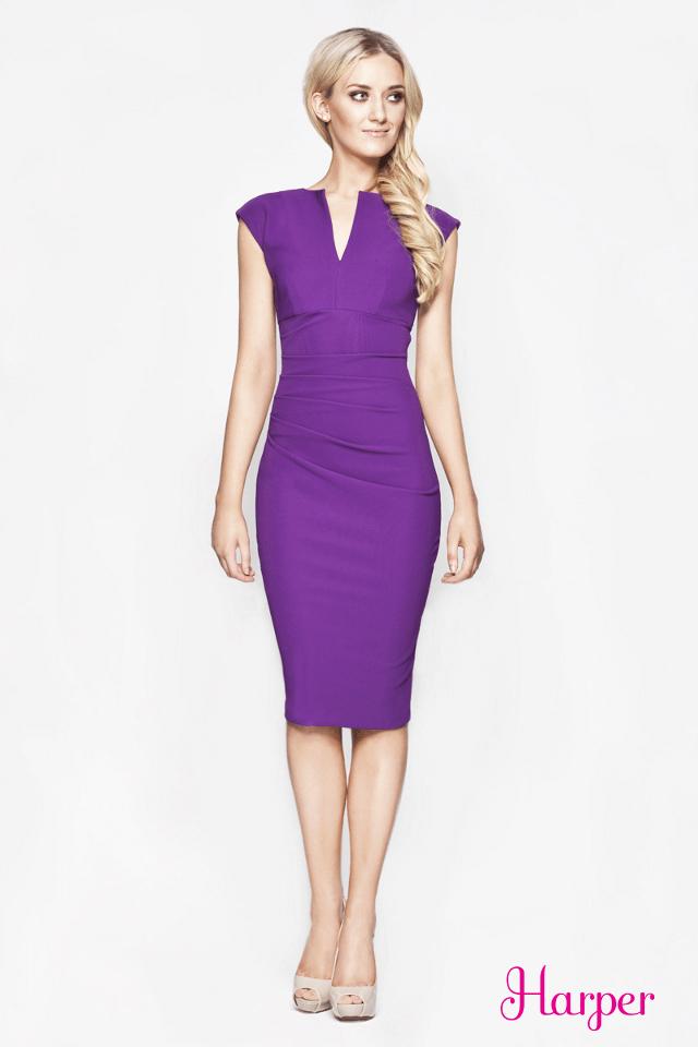 Lydia Pencil Dress | Clothing- Classic | Pinterest