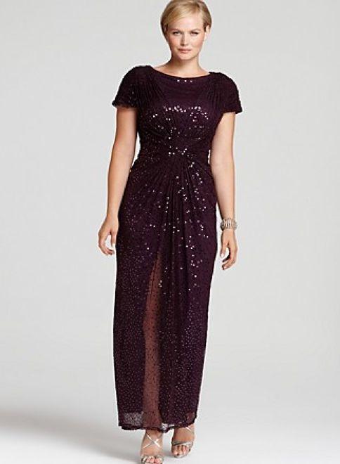 piniful.com plus size gowns (33) #plussizefashion | Plus Size ...