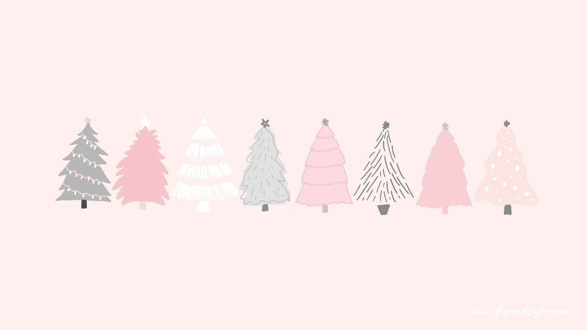 Cute Christmas Tree Desktop Wallpaper Ideas Christmas Desktop Wallpaper Free Wallpaper Backgrounds Wallpaper Iphone Christmas