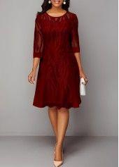 Cheap women trendy dresses Dresses online for sale