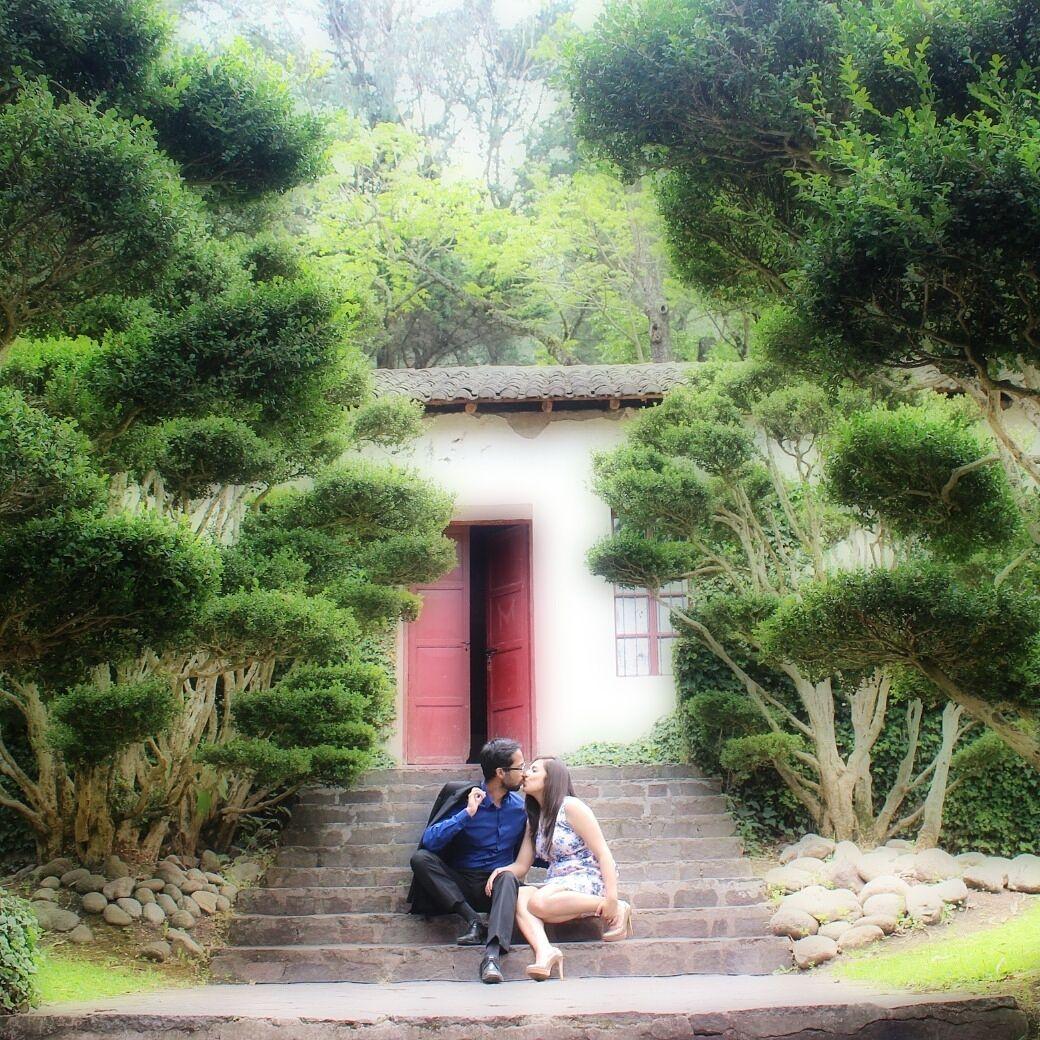 Ivan Paola Foto Prematrimonial House Styles Arequipa Style