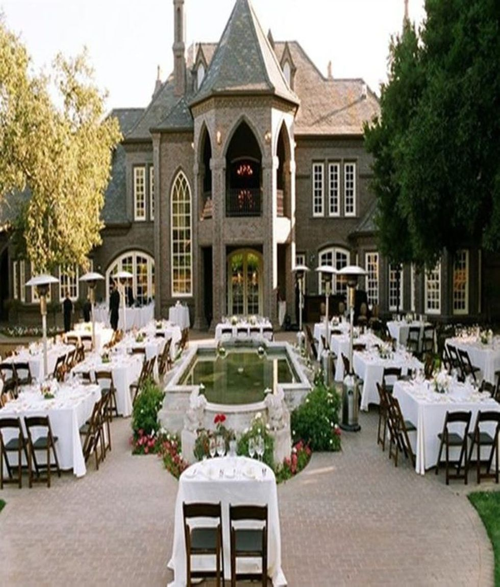 10 Swoon-worthy Winery Wedding Venues In California