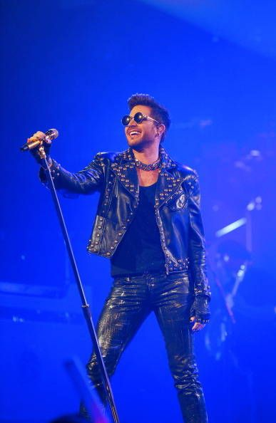 Hump Day With Adam Lambert: A Summer To Remember - thebacklot.com