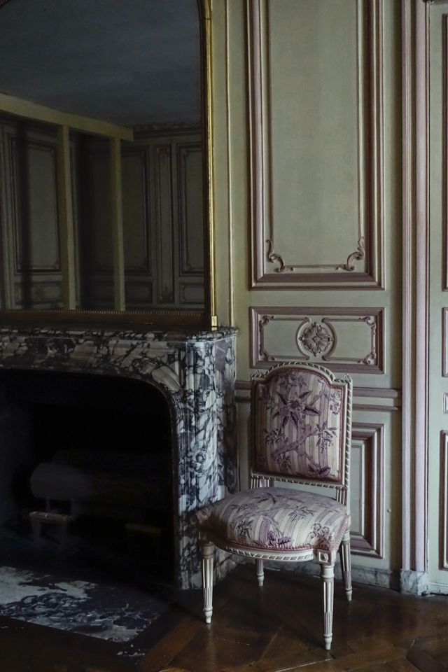 Versailles Colour scheme beauty Pinterest Versailles, Mirror