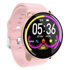 Smart Watch Sport Bracelet Blood Pressure Oxygen Monitor Tracker Waterproof IP68 #Fitness