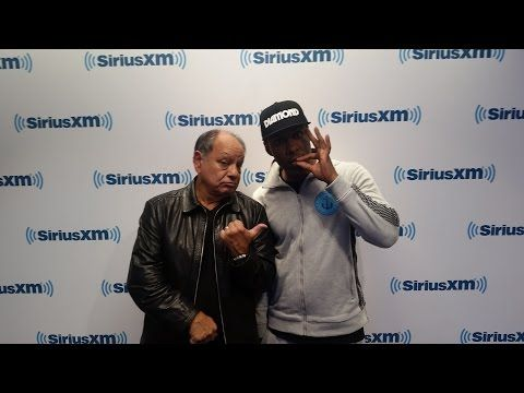 Cheech Marin Talks Possibility of Snoop Dogg Being in New Cheech & Chong Movie