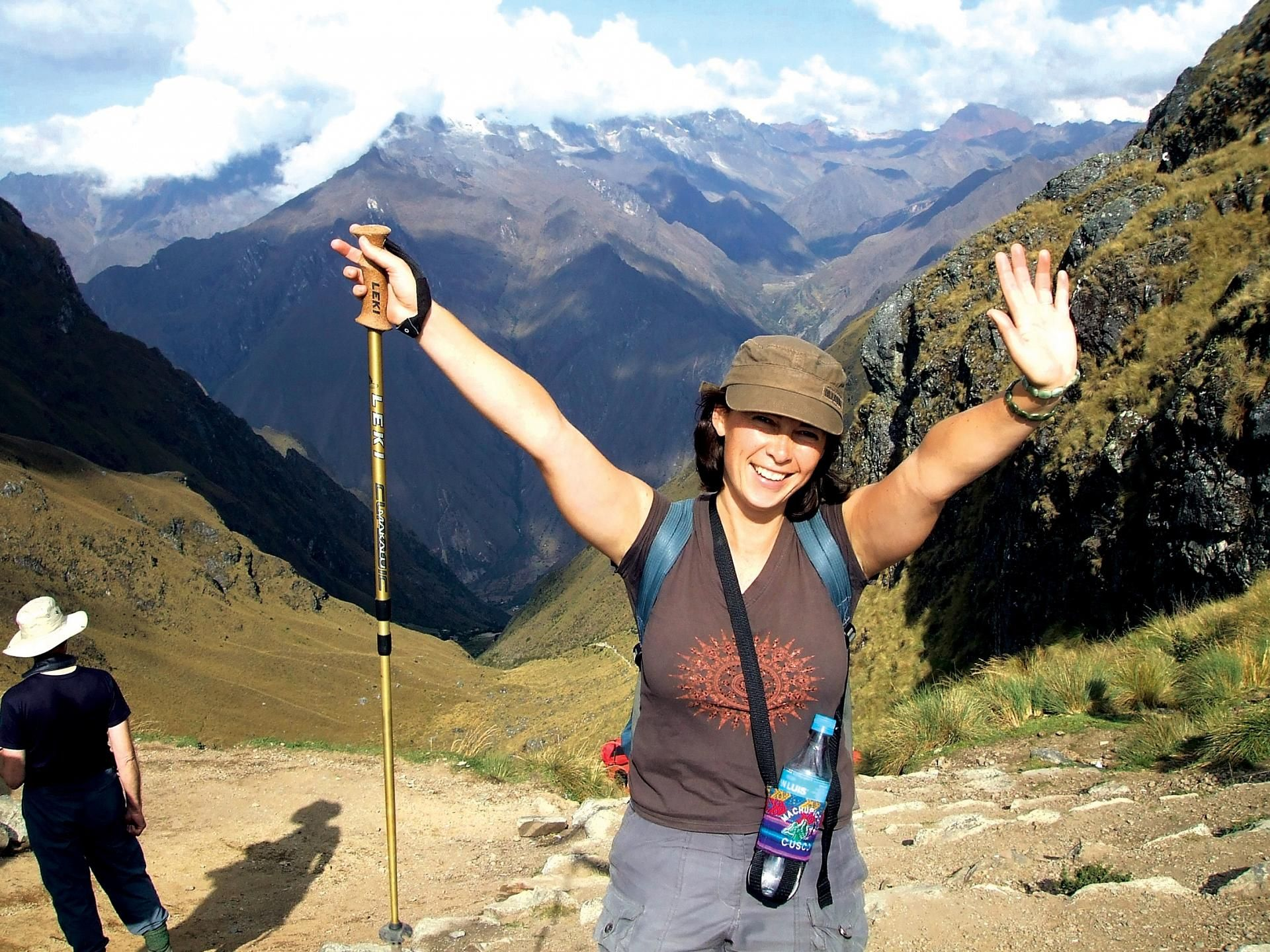 An Acrophobics Guide to Trekking the Inca Trail