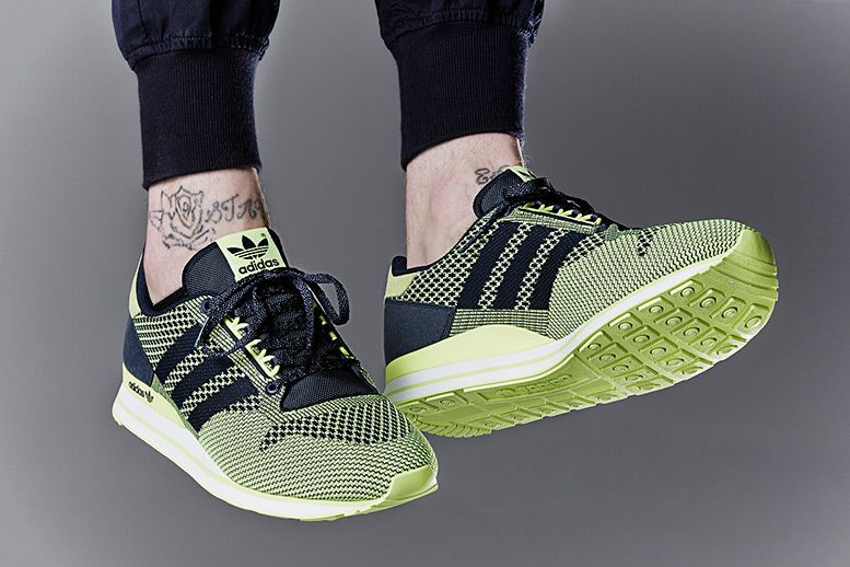 chaussures adidas zx 500