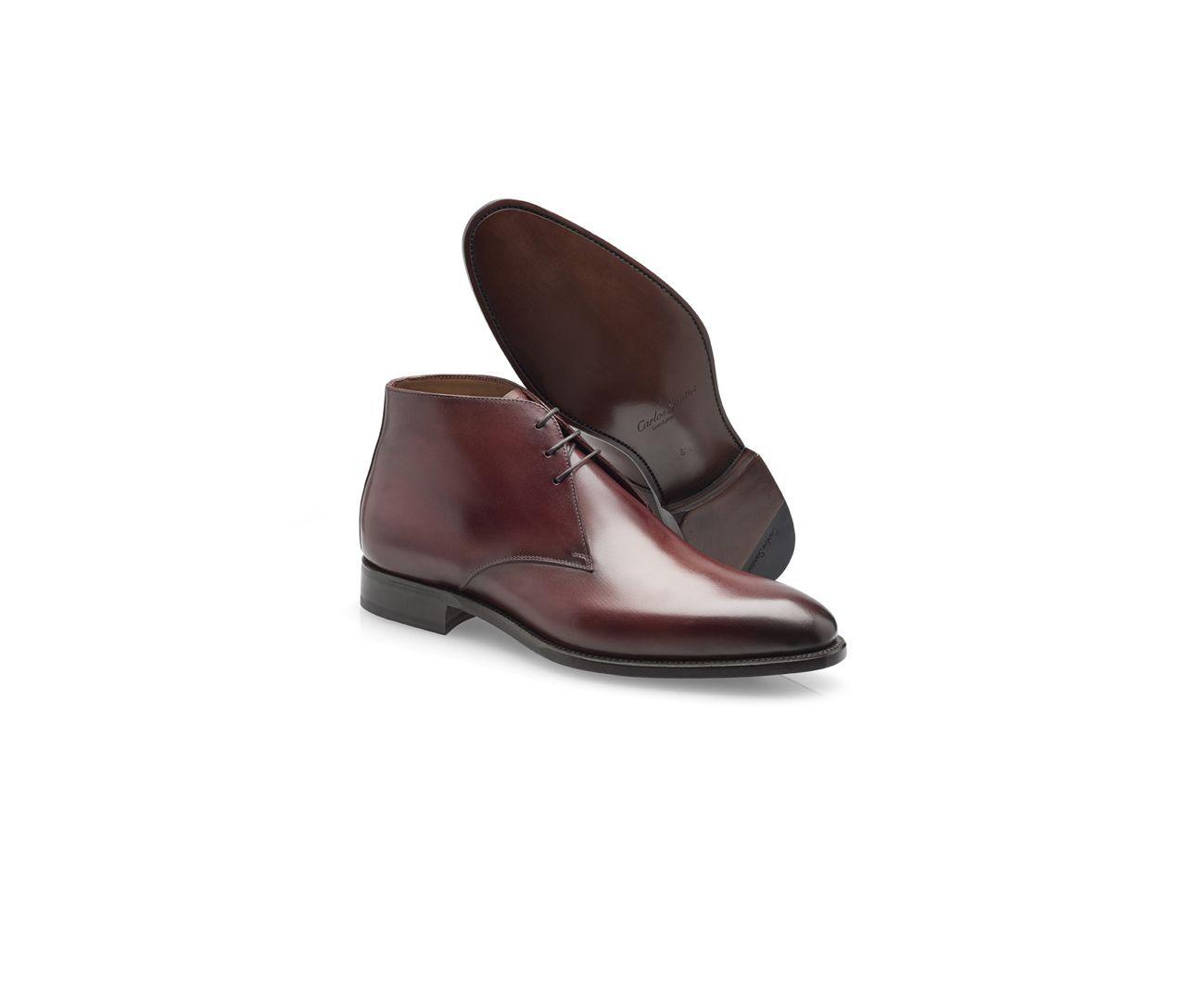 kvalitetsdesign Storbritannien billig försäljning bästa stället Chukka boots | Boots, Shoe boots, Goodyear welt