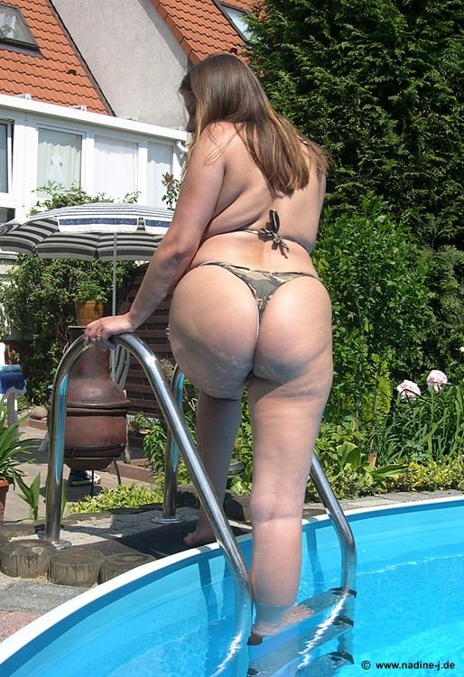 Jansen Bilder Nadine Pool