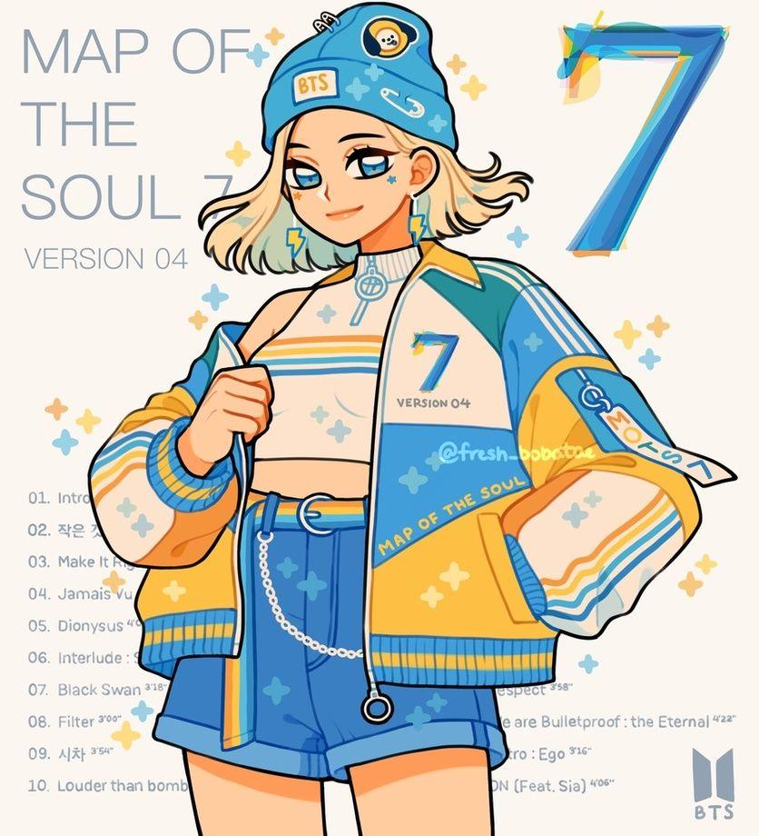 Photo of MOTS 7 version 4 by fresh_bobatae