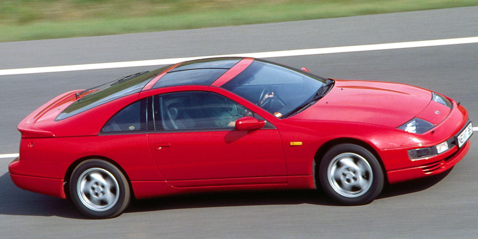 10 Dream Cars of the '90s That Are Now Affordable Nissan