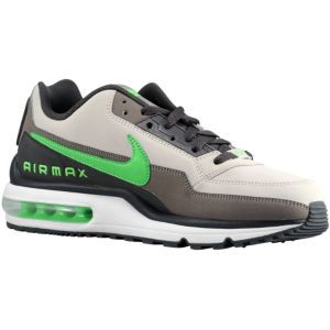 super popular acbd1 a04da Nike Air Max LTD - Men s - Running - Shoes - Gamma Grey Poison  Green Midnight Fog