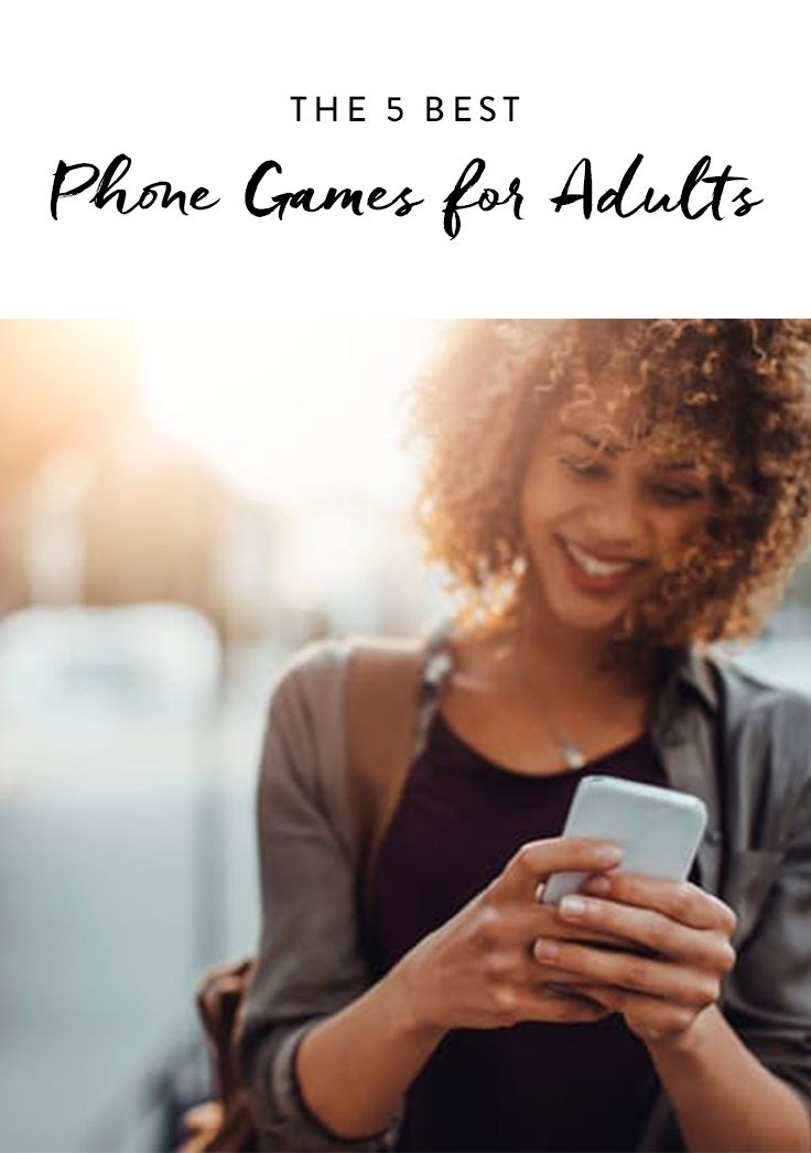 Image result for good games for adults on phones
