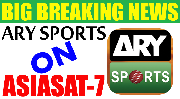 Ary Sports Biss Key And Frequency In 2020 Sports Breaking News