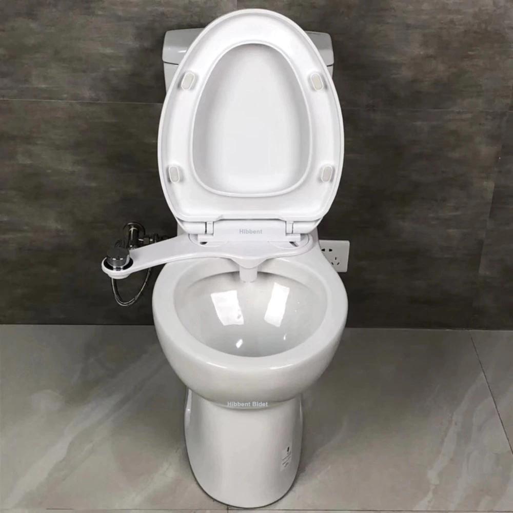 NonElectric Bidet Toilet Seat in 2020 Bidet, Bidet